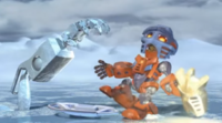 Frozen rahskhi