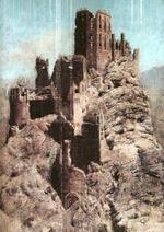 Location Zakaz Fortress