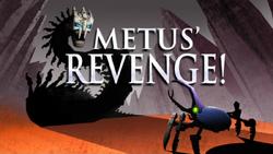 TLR Metus Revenge