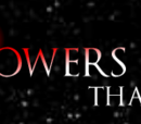 Los Poderes Que Son