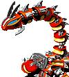 MoS Rahkshi-Headed Serpent
