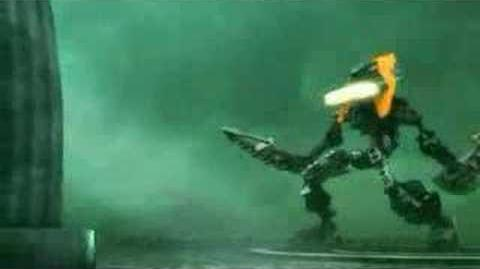 BIONICLE 4-Minute Retrospective