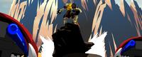 Animation Toa Mata Pohatu Rescues Hafu