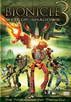 Bionicle Movie 3