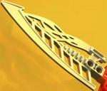 Magma miekka Animaatio