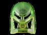 Transparent Neon-Green Mirus