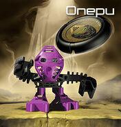 Onepu Tohunga