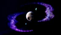 LLR Sistema de Spherus Magna