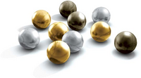 Set esferas zamor