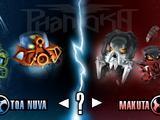 Batalla por el Poder