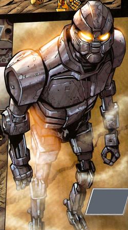 MataNuiRobot