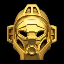 Lewa Goldene Maske des Dschungels