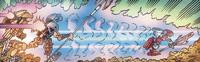 Comic Toa Hagah Rahaga Mutation