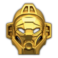Golden Mask of Jungle