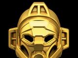 Golden Mask of Jungle