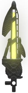 Laserharppuuna