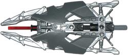 Aqua Blaster Blade