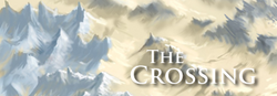 The Crossing Bionicle