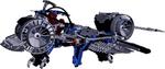 Jetrax T6 Bionicle Mistikassa