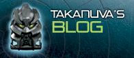Takanuva's Blog