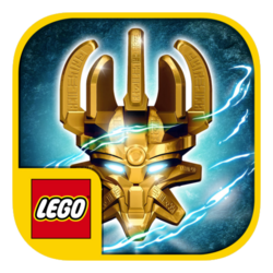 LEGO BIONICLE- Battle for the Mask of Power App Icon