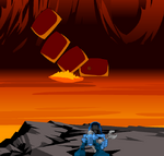 Hahli entrenamiento de Fuerza en Ta-Koro