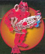 Prototype Jaller Inika 1