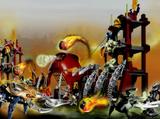 Batalla de Metru Nui