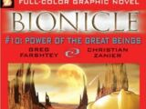 BIONICLE 10: Power of the Great Beings