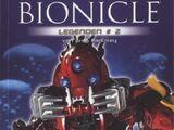 Bionicle Legenden 2: Die Gefangenen der Grube