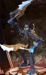 GA3 Tarix