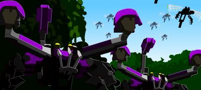 Batalla de Kini-Nui