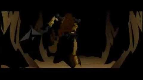 Bionicle MNOG Episode 4 Po-Wahi