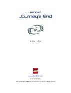 Journey's End verkkokansilehti