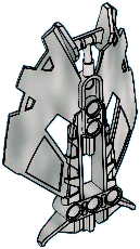 Multiresistant Shield Mistika Onua