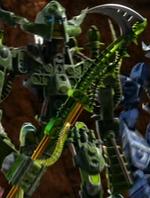 TLR Venom Talon