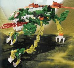Phase Dragon