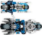 Set kaxium v3 vehicles