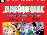 BIONICLE 2: El Desafío de los Rahkshi