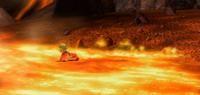 MdlL Montando la Tabla de Lava