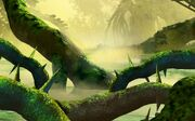 Dschungelregion