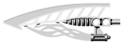 CGI Espada de Magma