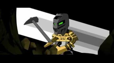 Bionicle MNOG Episode 5 Onu-Wahi