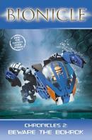 Bionicle Chronicles 2