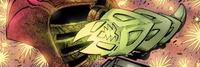 Comic Kraata Infectando Kanohi