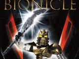 BIONICLE: El Juego