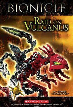 Asalto en Vulcanus