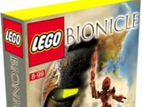 BIONICLE: The Legend of Mata Nui