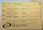 Cuestionario Power Pack