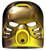 Golden Armor Hau